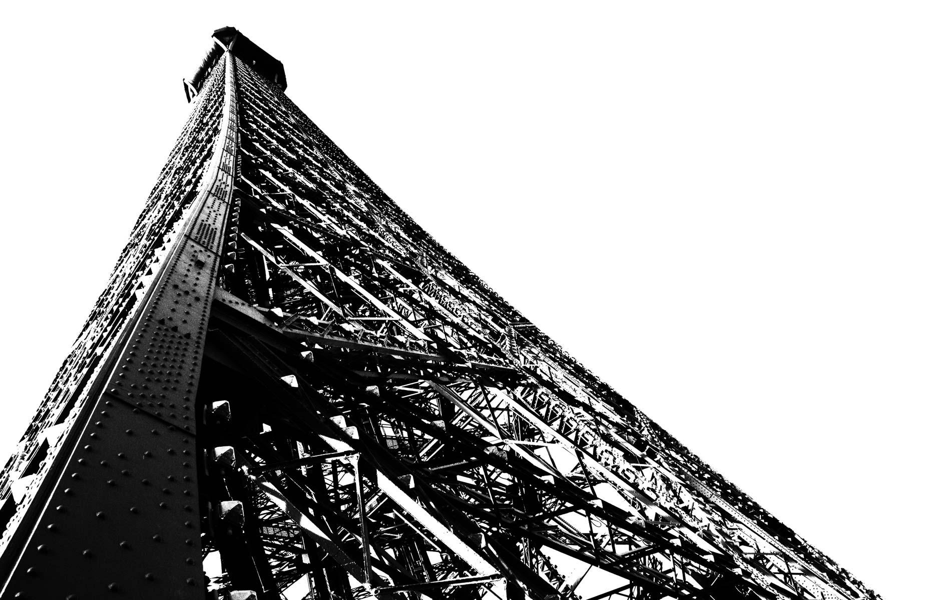 Eiffel Tower - Paris - © Graziano Villa