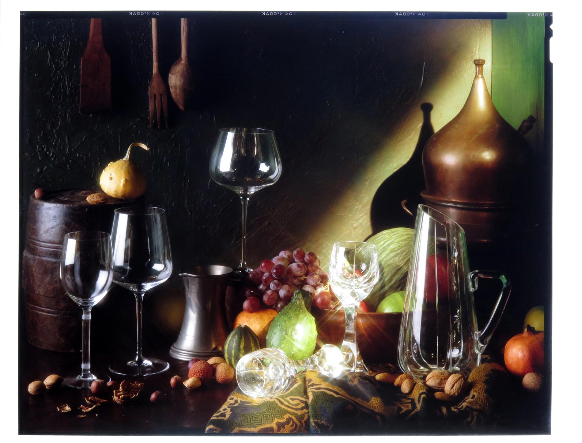 Flemish Still-Life for