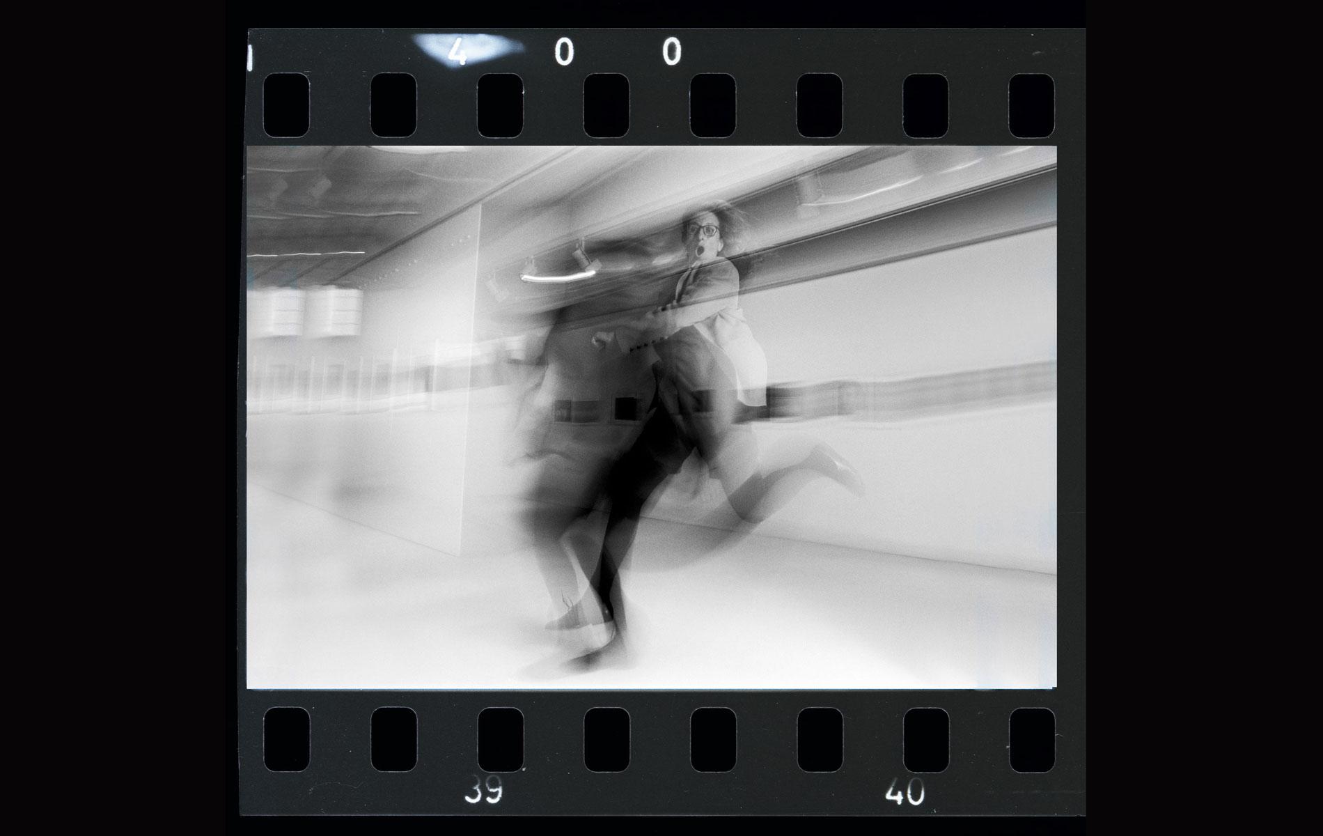 ANNIE LEIBOVITZ - Great American Photographer - Sozzani Art Gallery - Milan - © Graziano Villa