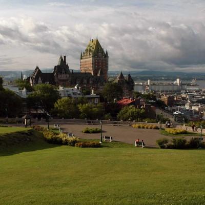 CANADA – QUEBEC CITY