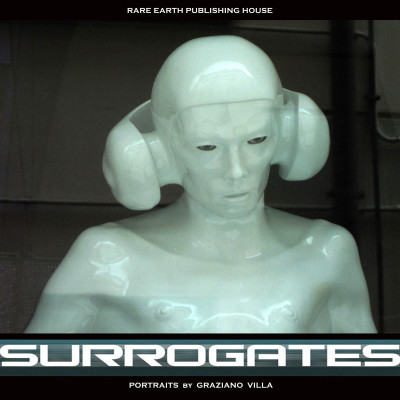 SURROGATES : they are looking like us more and more….or we are looking to them…more and more ?