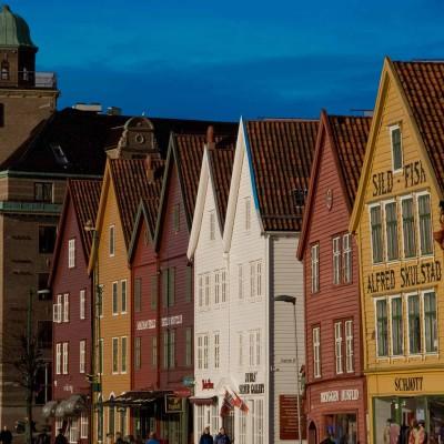 BERGEN & LOFOTEN ISLAND – NORWAY