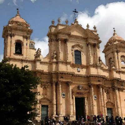 TRIBUTE to NOTO – Capital of Sicilian Baroque – UNESCO Heritage