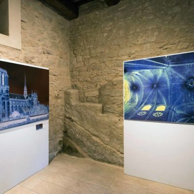 "Mostra-Exhibition ""La GRANDEUR di PARIGI"" – Location Palazzo G. Graziani – Republic of San Marino"