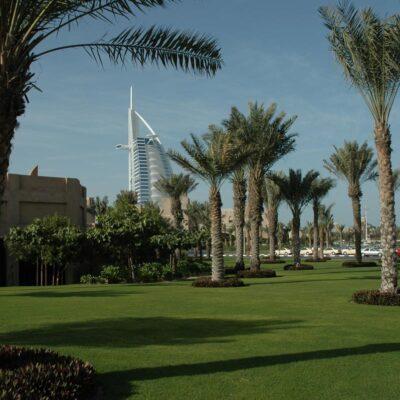 Dubai – City
