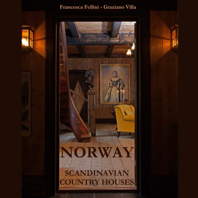 SCANDINAVIAN COUNTRY HOUSES : NORWAY