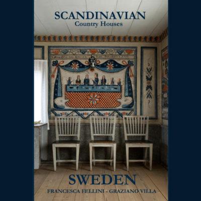 SCANDINAVIAN COUNTRY HOUSE : SWEDEN