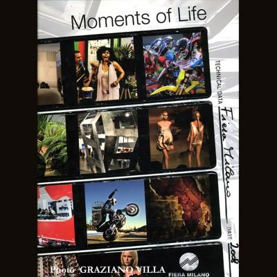 FIERA MILANO : Moments of Life