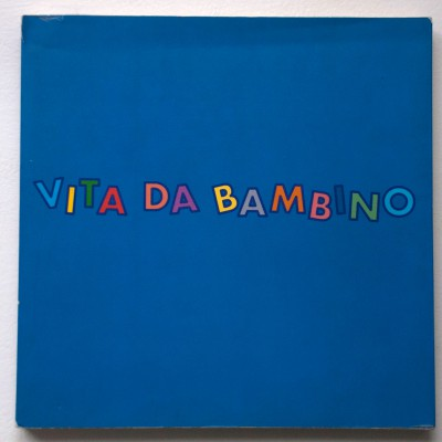 VITA da BAMBINO – KID LIFE – My project with the cooperation of AFIP – Italian Professional Photographers Association