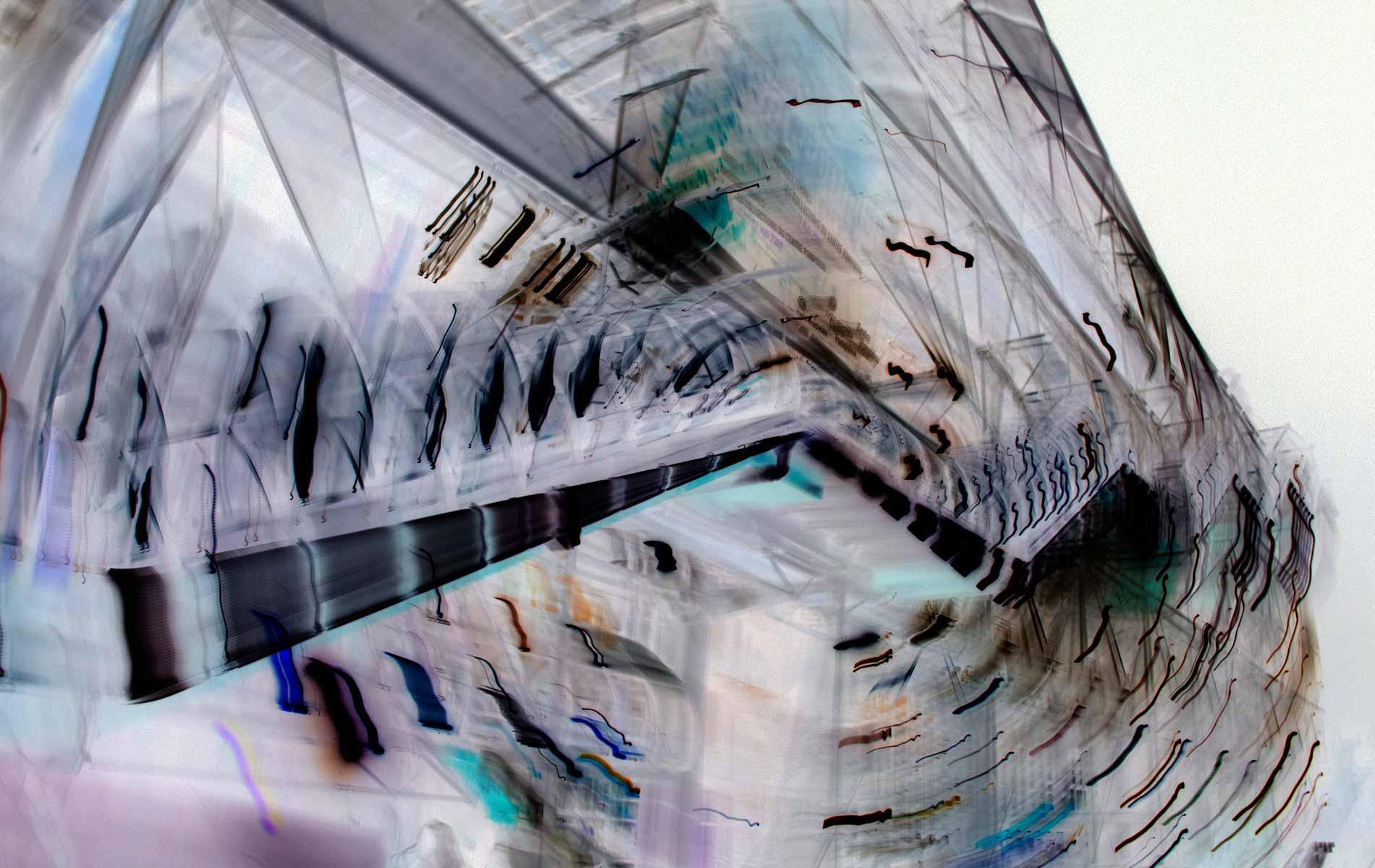 3. Musée Dynamique n. 1  -  Dynamic Museum n.1 - © Graziano Villa