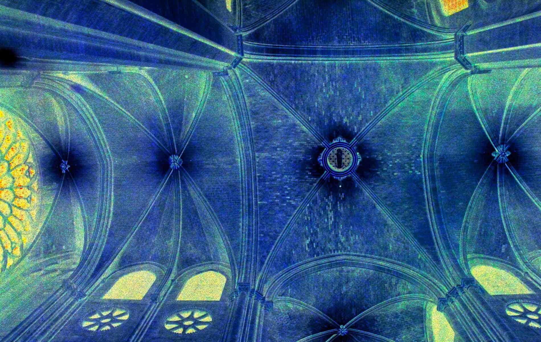 27. Mystique n. 3  –  Mystic n. 3 - © Graziano Villa