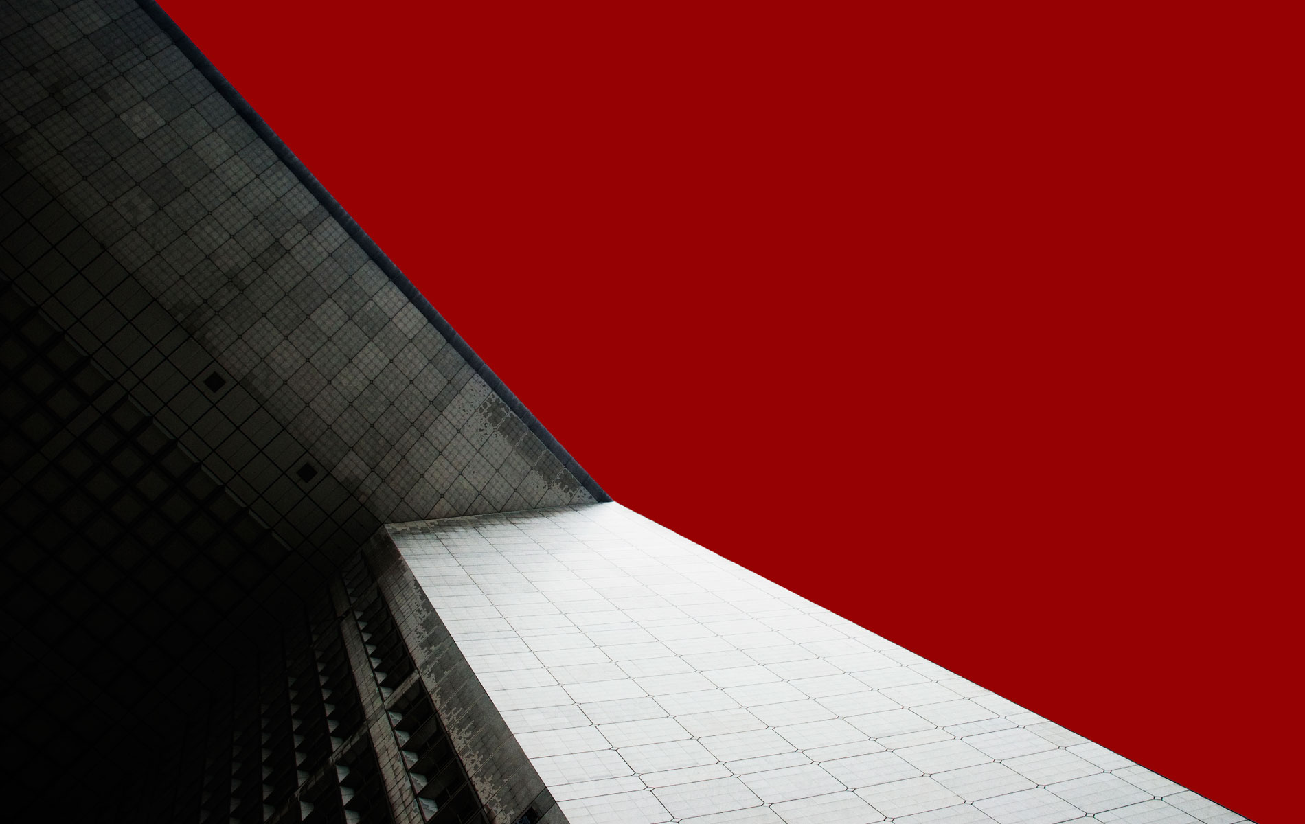 31. Apocalypse Rouge n. 1  -  Red Apocalypse n.1  - © Graziano Villa