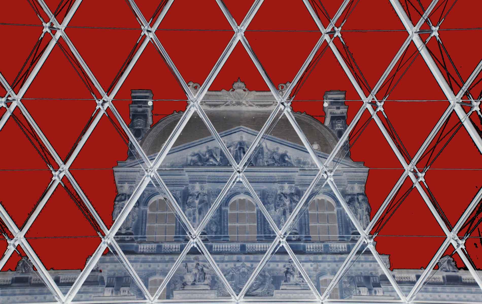 4. Prison Baroque n. 1  -  Baroque Jail n.1 - © Graziano Villa