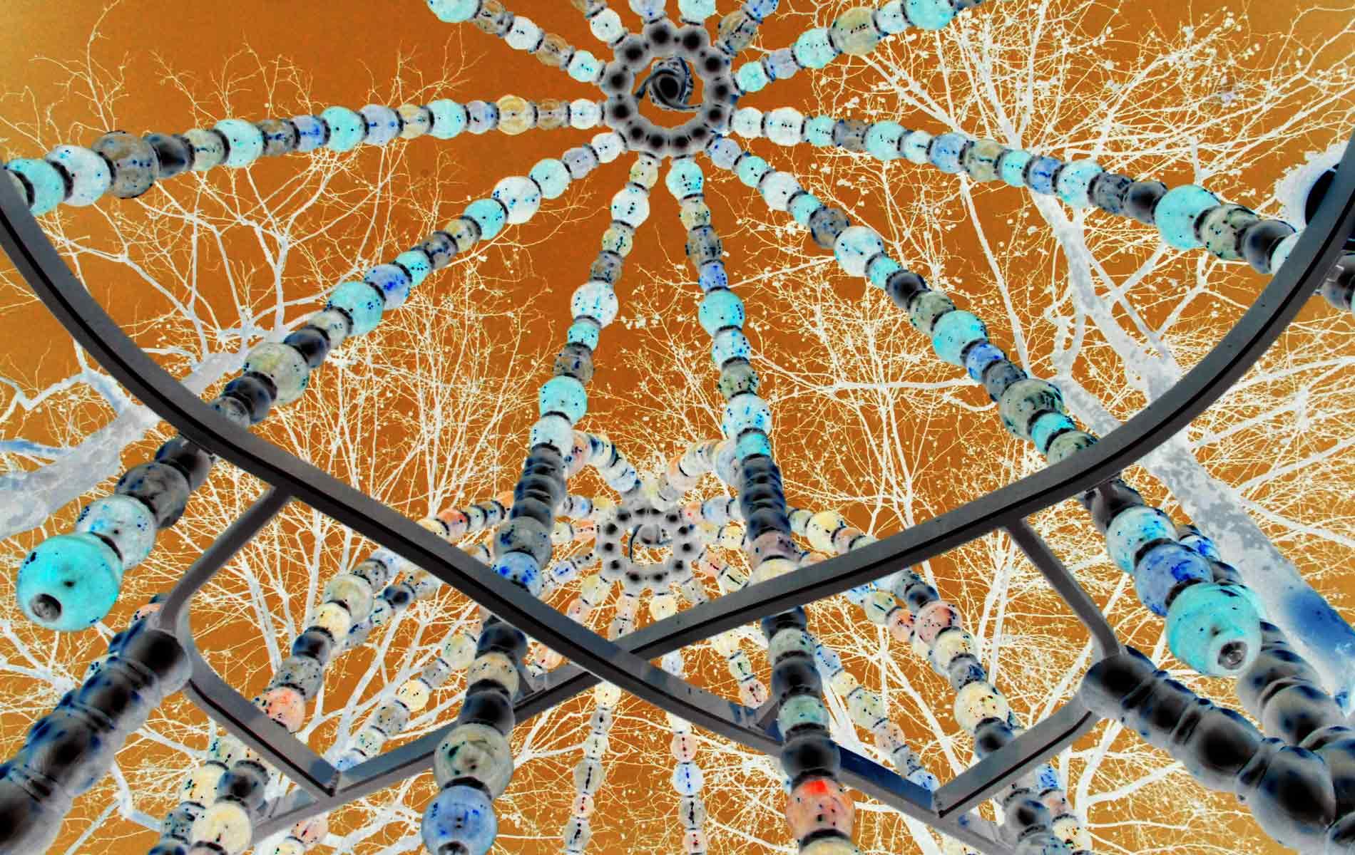 34. Atome n. 1  -  Atom n. 1 - ©Graziano Villa