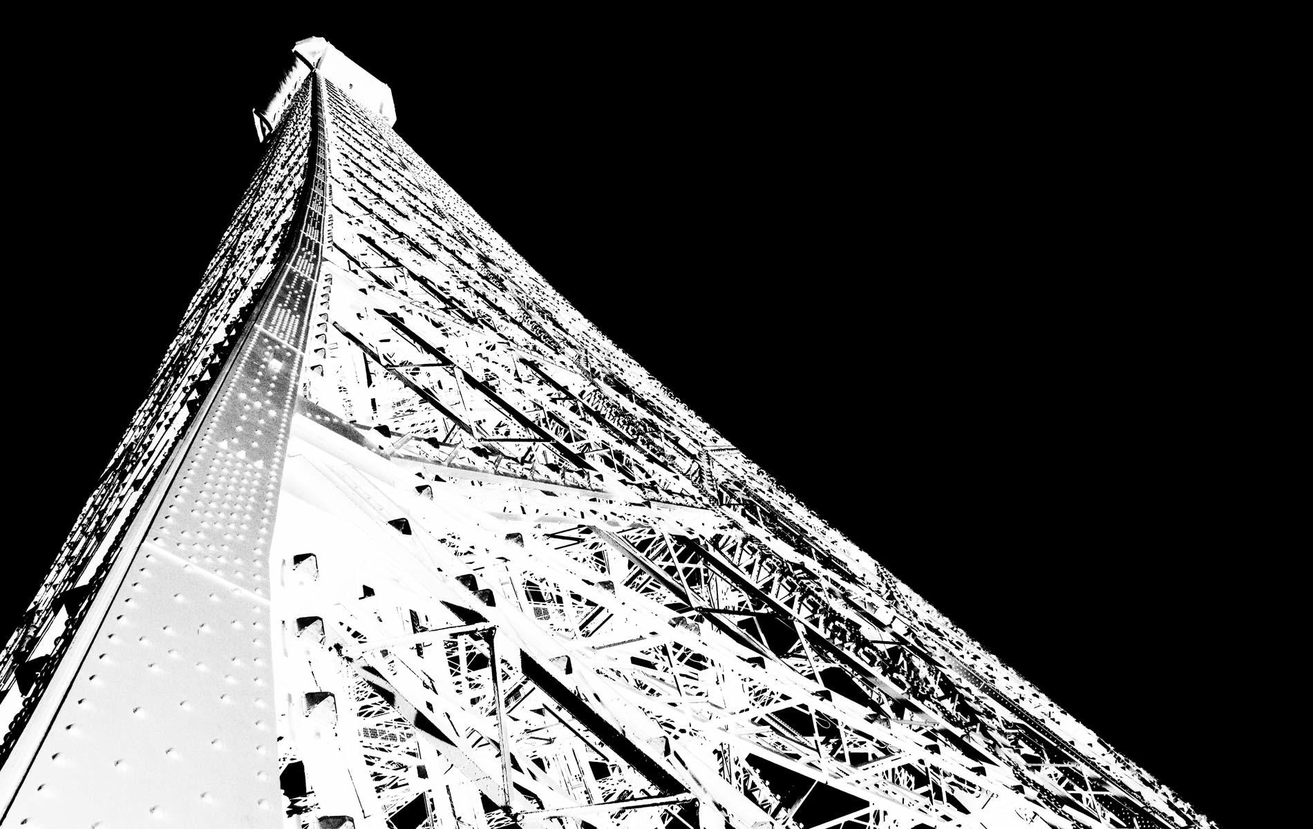 19. Graphique en Pyramide n. 2  –  Pyramid Diagram n. 2 - © Graziano Villa