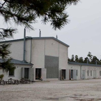 GOTLAND – Hotel Fabriken Furillen
