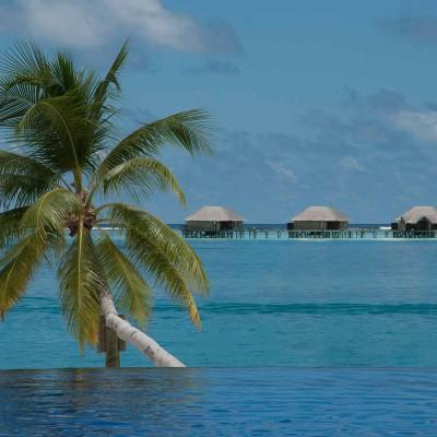 Conrad Maldives Rangali Island Resort  –  for AD-Architectural Digest