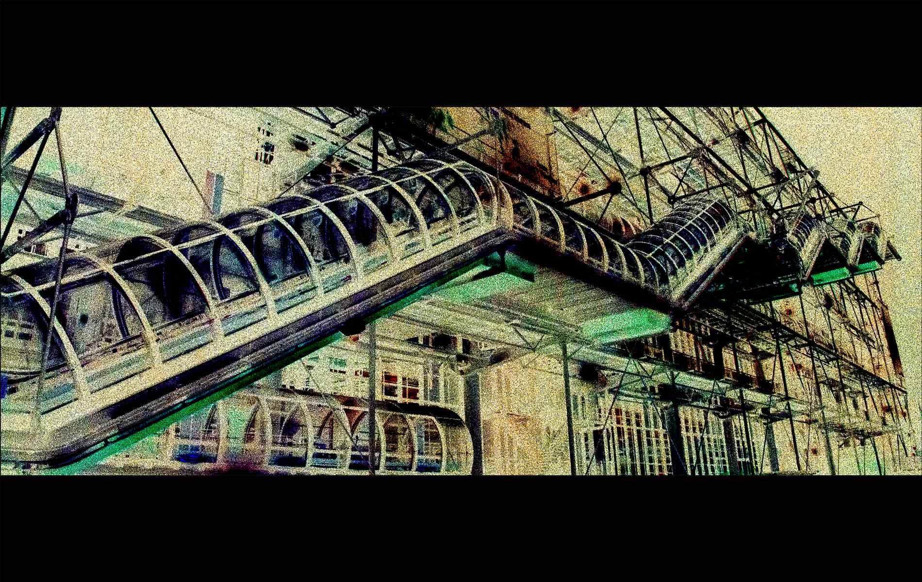 35 - Tunnel-Polycultural - Multicultural-Tunnel n.1 - © Graziano Villa