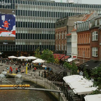 Aarhus – Denmark – Capital of Culture in 2017