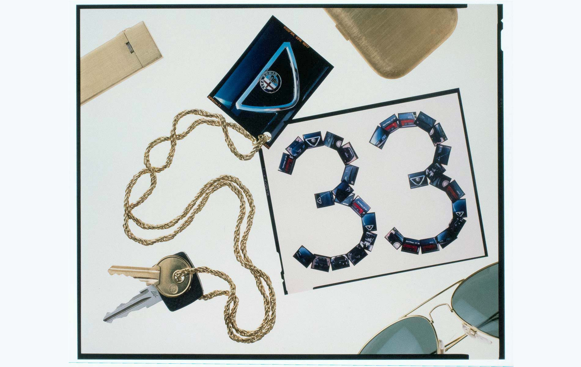 """ALA 33"" - still-life for ""AMICA"" Magazine - RCS Editore"
