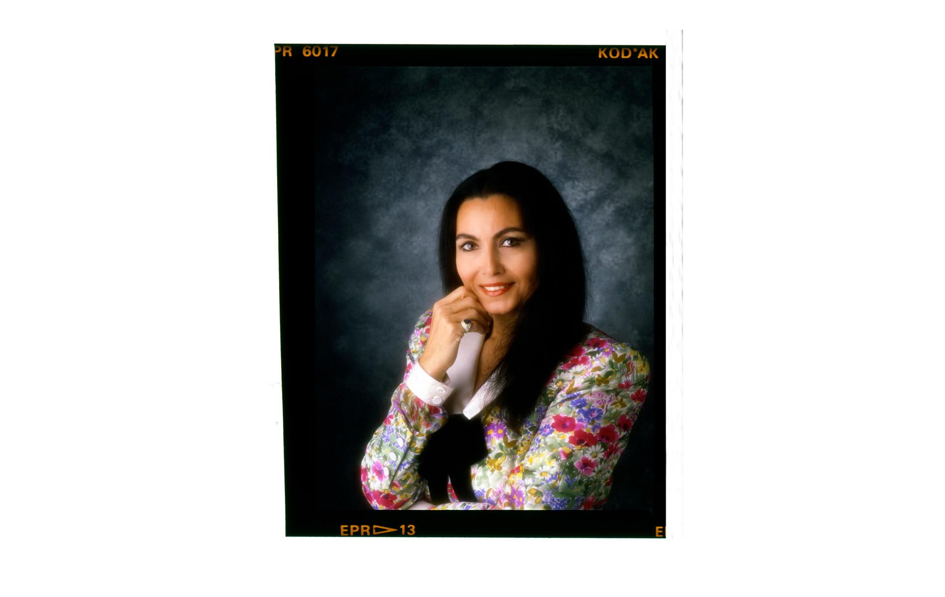 "ROSANNA SCHAFFINO - for ""AMICA"" Magazine - RCS Editore"