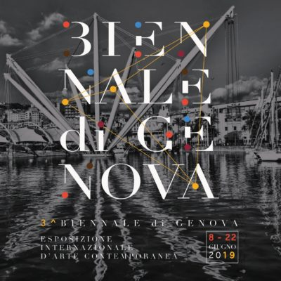 """""""BIENNALE di GENOVA – 2019"""" – FIRST PRIZE – PHOTOGRAPHY SECTION"""