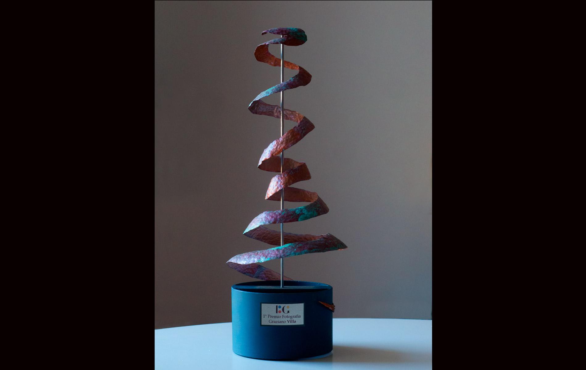 Il Premio-Scultura - The Sculpture-Award